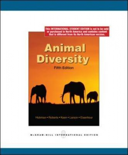 animal diversity study guide Just the facts101 study guides give the student the textbook outlines, highlights, practice quizzes and optional access to the, isbn 9781490272412 buy the e-study guide for: animal diversity by jr hickman, isbn 9780073028064 ebook.