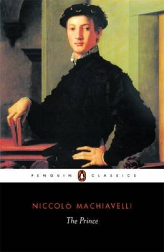 an analysis of human nature in the prince by niccolo machiavelli The prince by niccolo machiavelli machiavelli the prince, the prince analysis  his contention by analyzing human nature according to machiavelli.