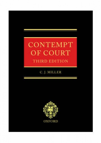 contempt of court This page will help you learn about completing a contempt of court filing, rules & laws in colorado, case filing form & fee requirements.