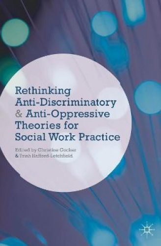 anti discriminatory practice 3 essay Discrimination can be permanently eradicated only when anti-discriminatory practices are inculcated in every individual member of society and particularly in children let us find you another essay on topic discrimination and anti-oppressive practice for free.