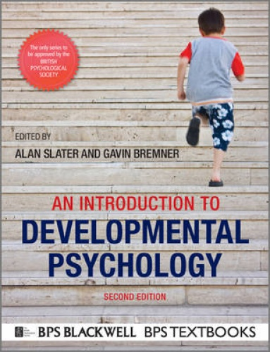 introduction to development psychology Introduction to psychology utilizes the dual theme of behavior and empiricism to make psychology relevant to intro students the author wrote this book to help students organize their thinking about psychology at a conceptual level.