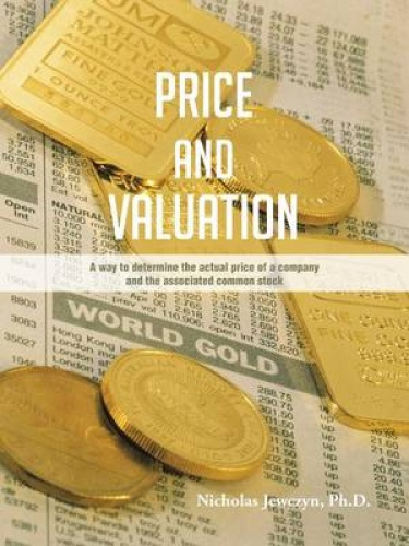 Dissertation Valuation Companies