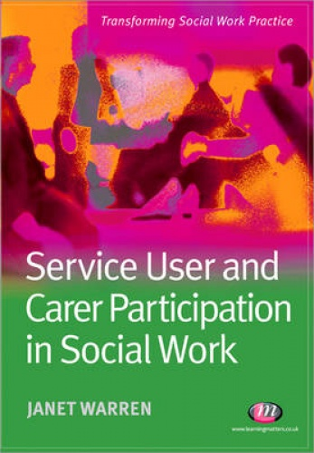 exploring ways of involving service users essay