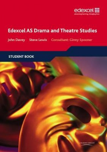 edexcel drama and theatre studies coursework A level drama and theatre studies  students study for the edexcel a level in drama and theatre studies students who have not studied drama during key stage 4 are not exempt from taking the a level, but may find the style and approach to the written work different to other subjects.