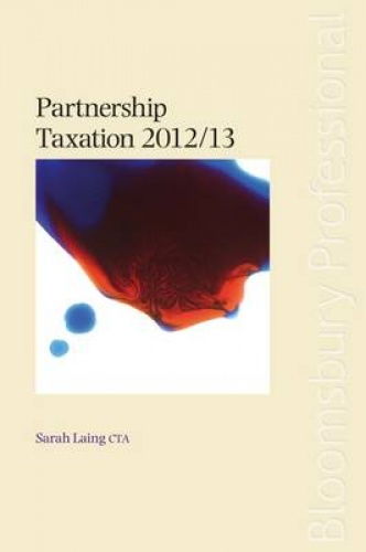 the taxation of partnerships 1 special rules for corporate partners are discussed below rules for corporate partners in some cases, a partnership can be held by corporate partners this type of structure used to allow for the deferral of tax where the partnership had a year-end that ended after the year-end of the corporation.