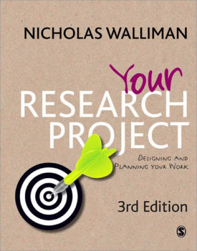 your undergraduate dissertation nicholas walliman Walliman, nicholas, author this guide to all the essential facets of dissertation writing at undergraduate level provides advice for preparing a project and choosing a topic, and guidelines for writing a project proposal and producing a literature review.