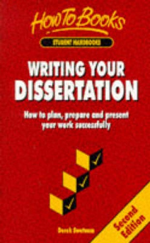 Dissertation editors nova southeastern university