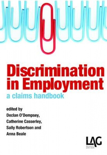 discrimination in education essay